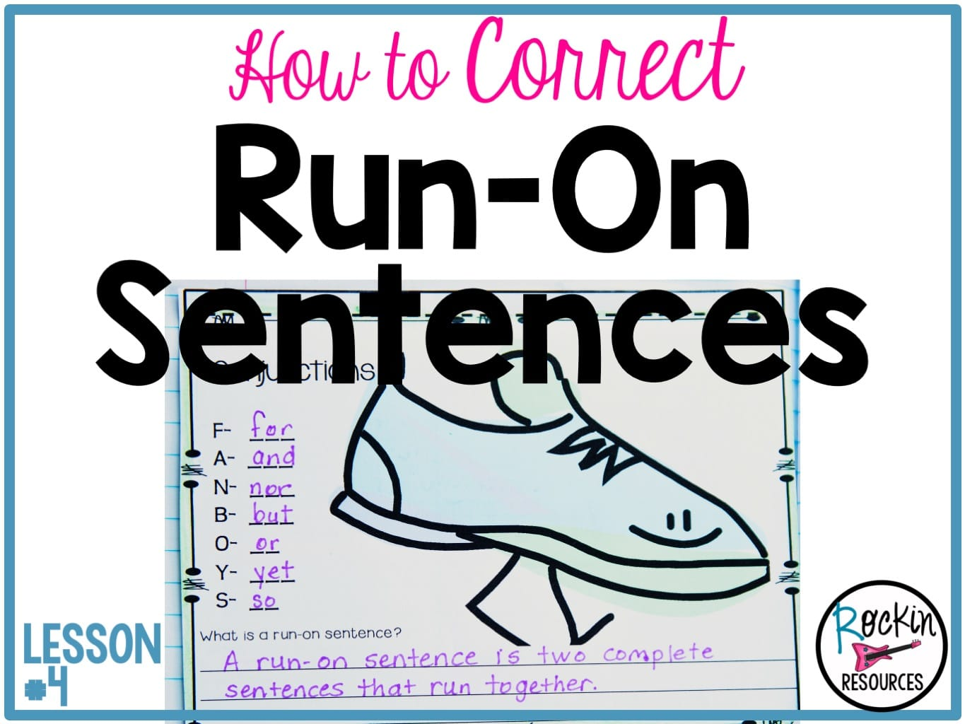 how to write a telling sentence correctly use advair